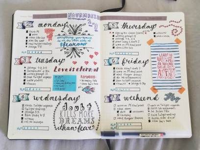 weekly2pages